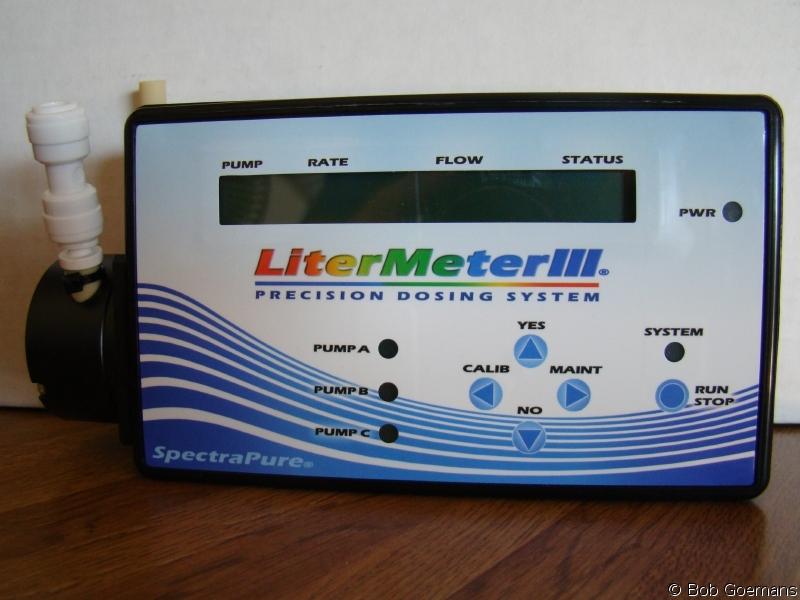 deltec electronic gmbh